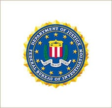 Department of Justice | Federal Bureau of Investigation